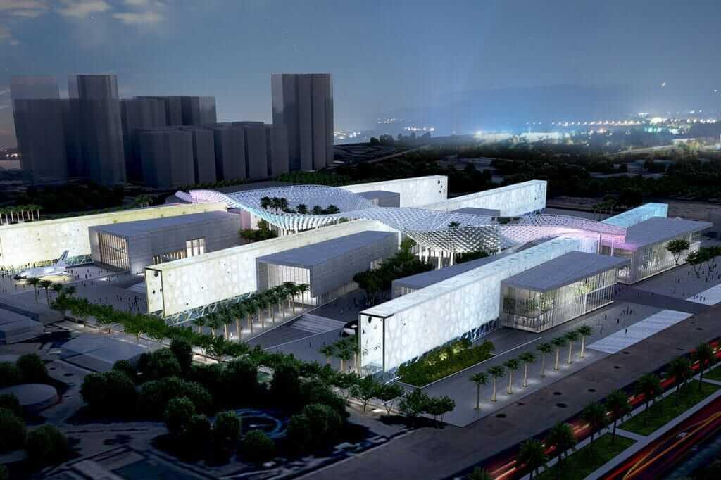 SAASCC Kuwait - Cultural Centre